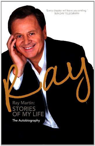 Ray: Stories Of My Life - Australia Rays