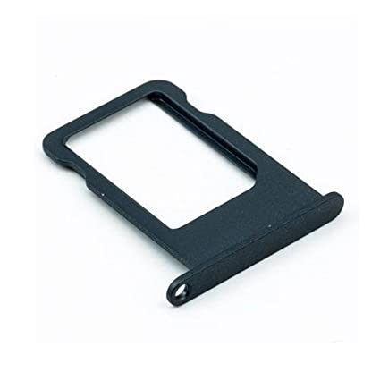 Amazon.com  SIM Tray Holder Slot Replacement for Iphone 5 and IPhone ... 02c129f8ad