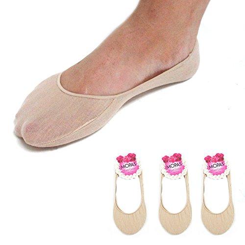 Pairs Womens Socks Footies Loafer