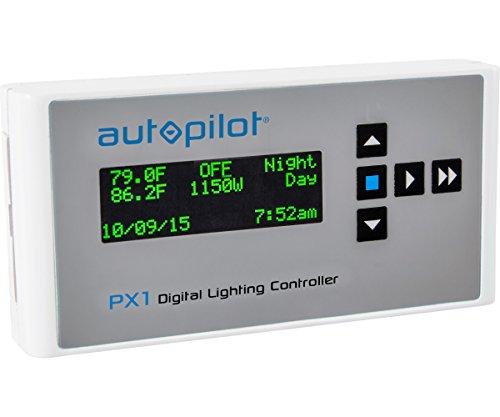 Autopilot PX1 Digital Lighting Controller Ssa Controller