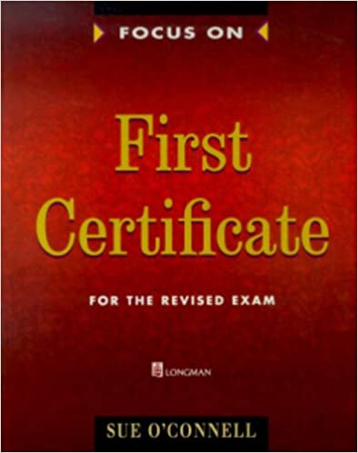 Countdown To First Certificate Students Book Pdf