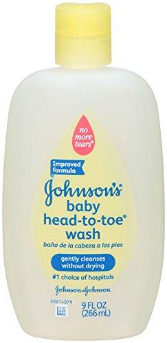 head to toe baby wash - 4