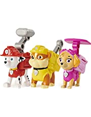PAW Patrol, Mighty Pups Super Paws Rocky's Deluxe Vehicle