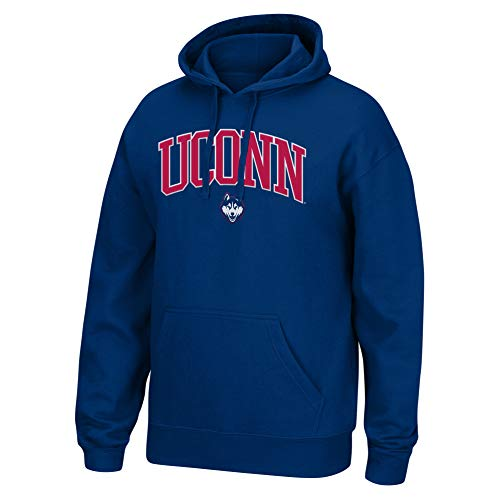 Used, Top of the World NCAA Men's Connecticut Huskies Applique for sale  Delivered anywhere in USA