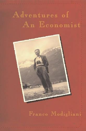 Adventures of an Economist ebook
