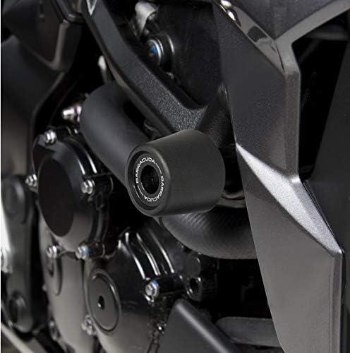 Barracuda Sturzpad-Kit f/ür Suzuki GSR 750//GSX S750