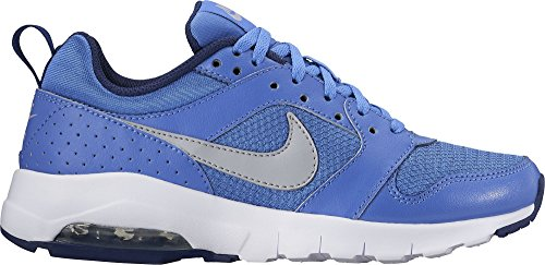 Nike Air Max Motion (Gs), Zapatillas de Deporte para Niños Azul (Comet Blue / Wolf Grey / Binary Blue)
