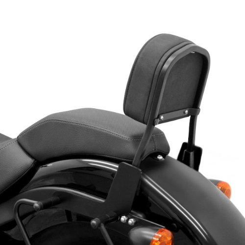 Harley Davidson Back Rest - 7