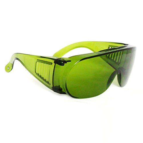 Laser Safety Glasses 190nm-470nm & 800nm-1700nm &10600nm Eye Protection Glasses