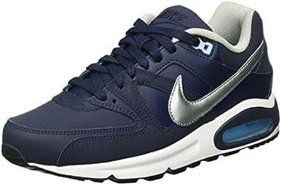Nike Air MAX Command Leather, Calzado Deportivo para Hombre: Amazon.es: Zapatos y complementos