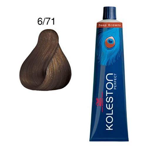 WELLA Koleston Perfect Me+ 6/71 60 ml (8.00561E+12)
