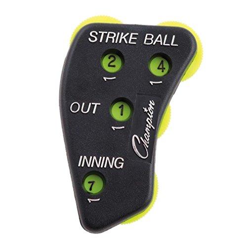 Umpire Counter (Champion Sports Umpire Indicator)