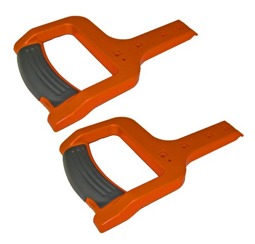 Ridgid MS1290LZ1 MS1290LZA Miter Saw (2 Pack) Lower Handle #