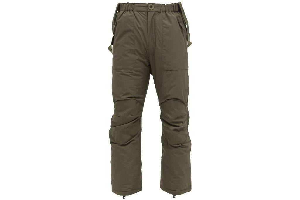 Carinthia ECIG 3.0 Trousers Größe XXL Hose Thermohose Outdoorhose Oliv polartauglich