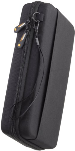 AmazonBasics Universal Travel Case for Small Electronics and Accessories -Black