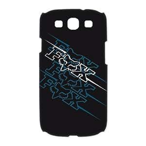 Black Fox Racing SamSung Galaxy S3 I9300/I9308/I939 Case