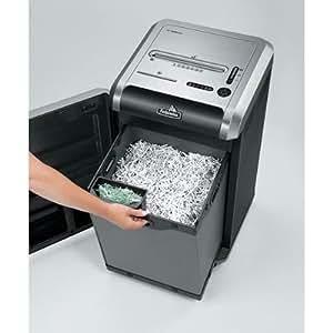 fellowes c 220i commercial 20 sheet paper shredder 100 jam proof best paper. Black Bedroom Furniture Sets. Home Design Ideas