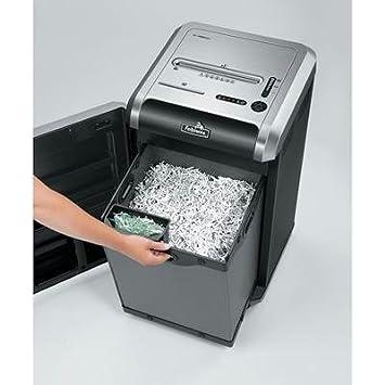 fellowes c 220i commercial 20 sheet paper shredder 100 jam proof - Best Paper Shredder For The Money