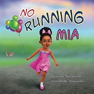 No Running Mia