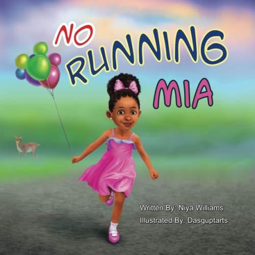 No Running Mia