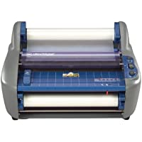 GBC Thermal Roll Laminator, Ultima 35 Ezload, 12 Max. Width, 1 Min Warm-Up (1701680)