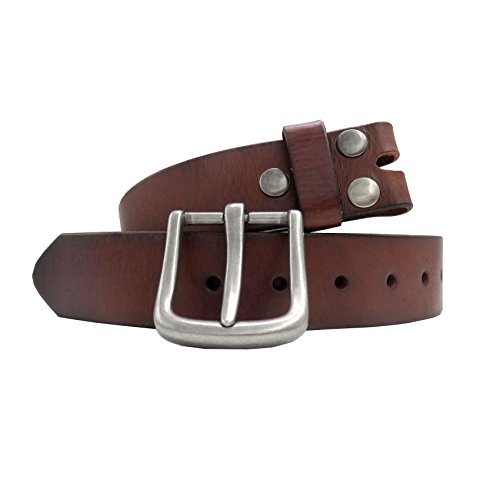 Men's Genuine Leather Belt 38mm(1-1/2