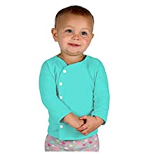 Nozone Baby Wrap Sun Protective Cover-Up - UPF 50+ in choice of colors
