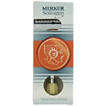 Merkur Progress Long Handle Adjustable Safety Razor