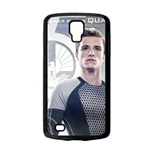 Every New Day The Hunger Games Peeta Mellark Josh Hutcherson Unique Custom Samsung Galaxy S4 Active I9295 Best Durable Plastic Cover Case