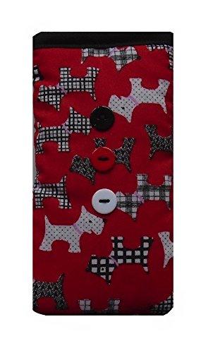 Speaking de Scottie Dogs 6s ainsi iPhone Chaussette / couverture / cas