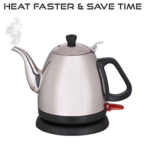 1 cup electric kettle - 9