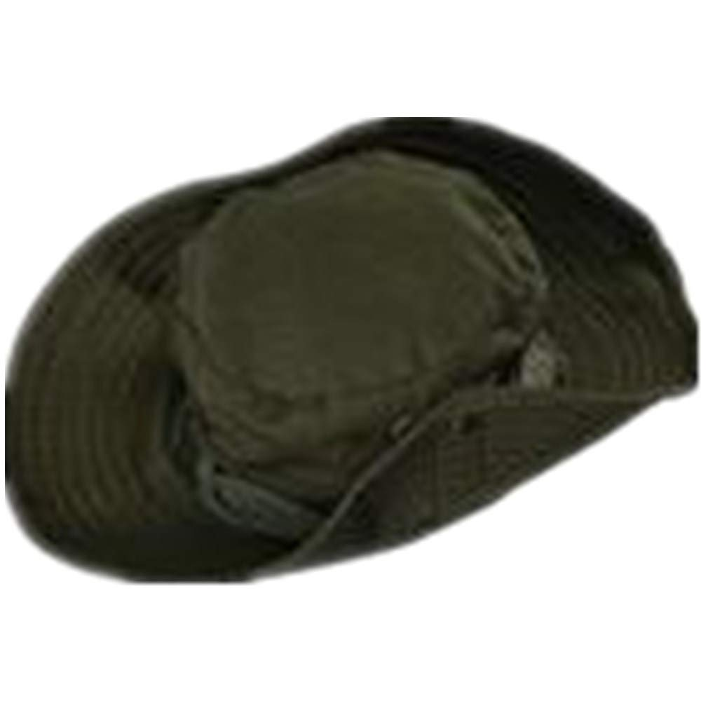 276471a5794 Amazon.com  TWGONE Women Hat Unisex Bucket Hat Boonie Hunting Fishing  Outdoor Wide Cap Brim Military (Free Size