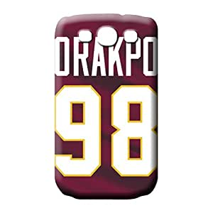 samsung galaxy s3 Extreme Shock Absorbent Awesome Phone Cases mobile phone carrying skins washington redskins nfl football