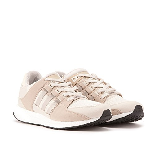 Adidas Hombres Eqt Support Ultra Tan / White Nylon