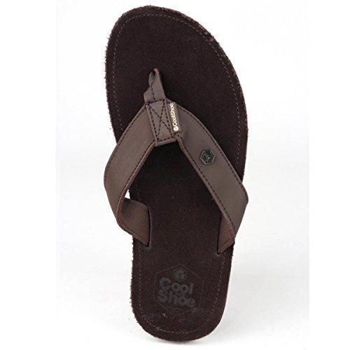 Badelatschen Cool Shoe SAND 2.0 brown