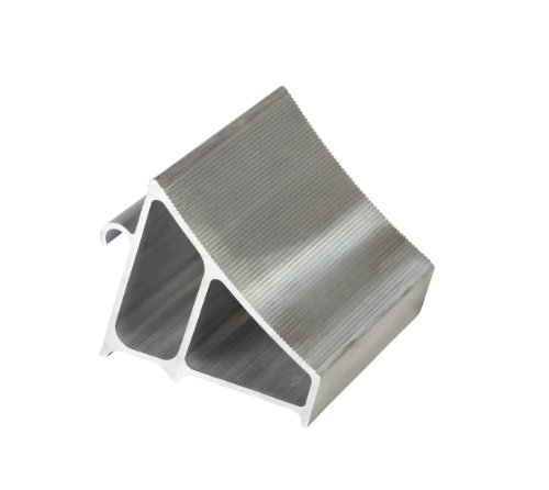 Chock Aluminum (IRONguard 60-7211 SC-6 Aluminum Wheel Chock, 6