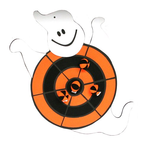 Fun Express Halloween Ghost Dartboard -