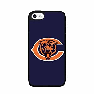 CHICAGO BEARS - iPhone 5s Cover, iPhone 5s PLASTIC FASHION CASE