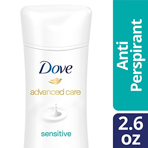 Dove Advanced Antiperspirant Deodorant Sensitive