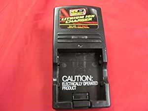 new bright lithium ion battery charger manual
