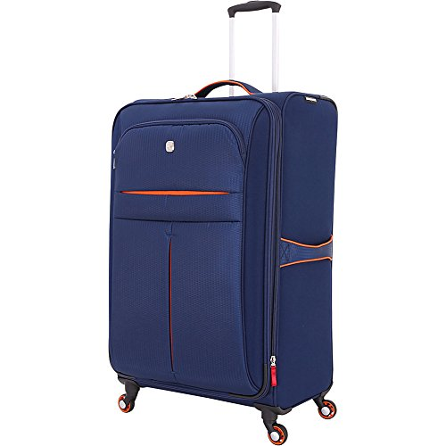 SwissGear Travel Gear Spinner Luggage