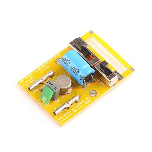 (DROK AD548 Precision Voltage Reference Standard Module 2.500V/5.000V/7.500V/10.000V -)