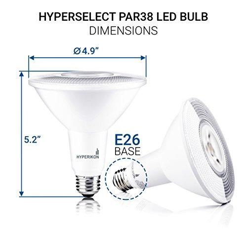 Hyperselect Par38 Led Light Bulb 14w 90w Equivalent