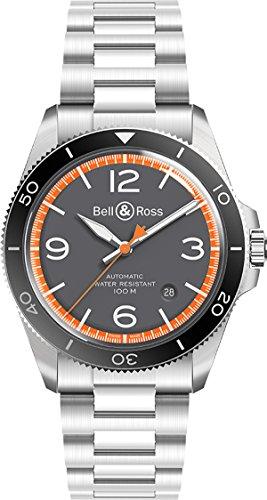 Bell-Ross-Vintage-BR-V2-92-Garde-Cotes-Mens-Watch-BRV292-ORA-STSST