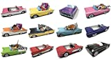 Dunwoody Specialty Sales - Classic Car Sets 12