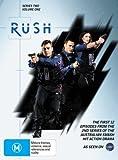 Rush (Series 2 - Volume 1) - 3-DVD Set ( Rush - Series Two - Volume One ) [ NON-USA FORMAT, PAL, Reg.4 Import - Australia ]