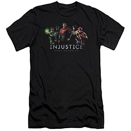 Blackest Night Injustice Costumes - Injustice Gods Among Us Injustice League