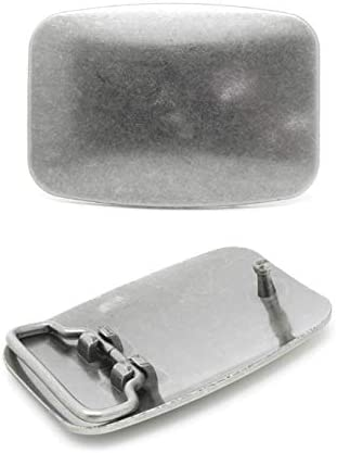 40mm幅ベルト用プレートバックル単品販売