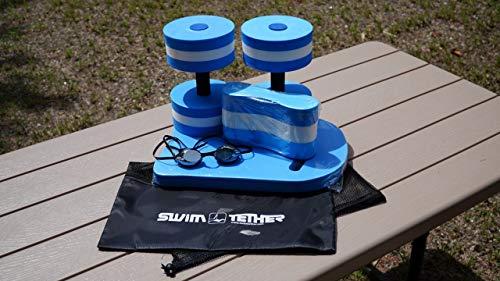 Swim Training Water Aerobics Accessory Kit