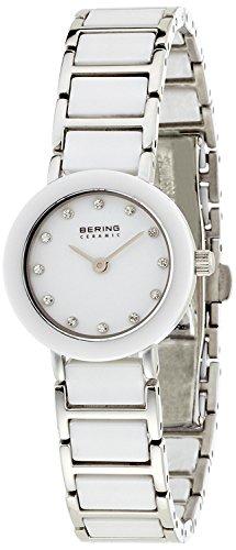 BERING watch Link Ceramic 11422-754 Ladies